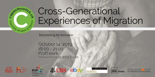 Storytelling for Inclusion | Cross-Generational Experiences of Migration