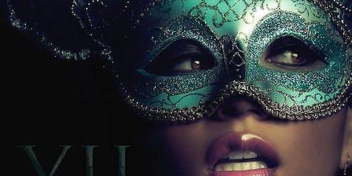 Flaunt - 2019 Mask Affair
