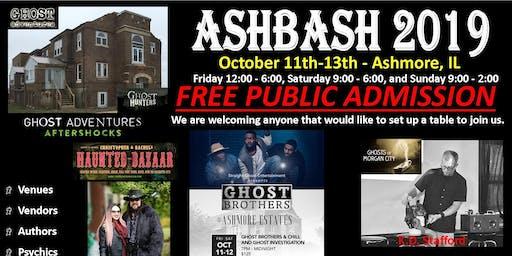 Ashbash 2019