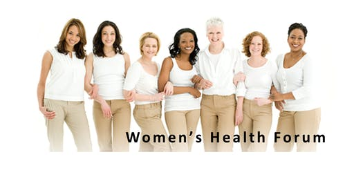 Women's Health Forum
