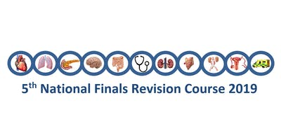 5th National Finals Revision Course 20`19