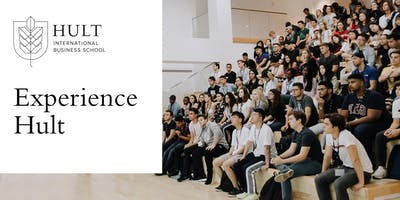 Experience Hult in Zurich