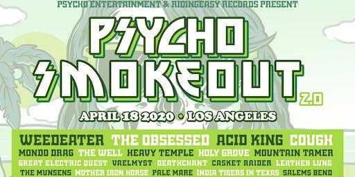 Psycho Smokeout 2020