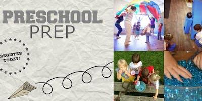 Preschool Prep | Fall Semester