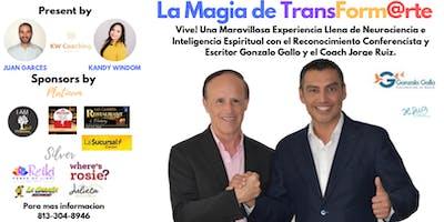 La Magia de TransForm@rte