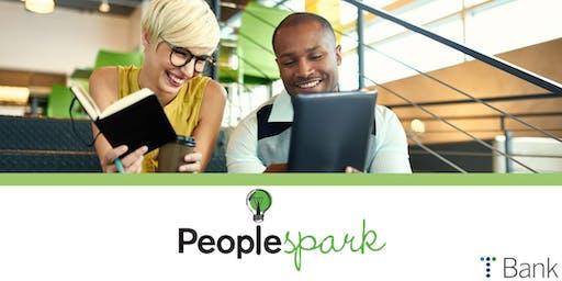 PeopleSpark: Business & Leadership Training