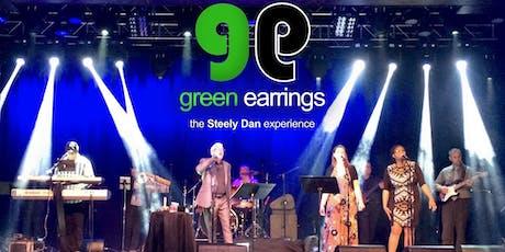 Green Earrings (The Steely Dan Experience) tickets