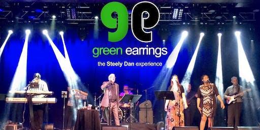 Green Earrings (The Steely Dan Experience)