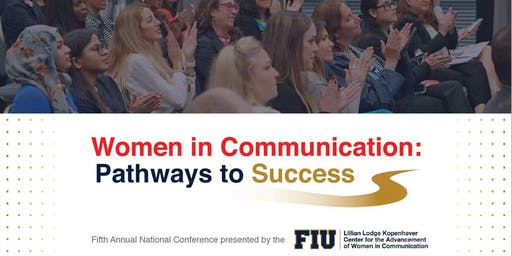 Women in Communication: Pathways to Success