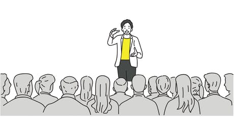 How to Handle Q&A and Audience Interruptions During Your Talk tickets