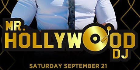 9*21 / Premiere Saturdays / Featuring DJ Hollywood LIVE / 10:00p -2:00a / NOTO 1209 Vine St, Philadelphia, PA 19107 / September 21, 2019 tickets