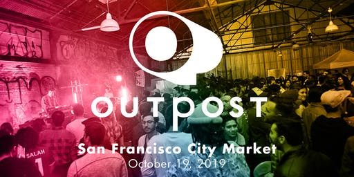 Outpost San Francisco City Market 2019