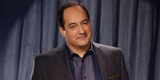 Special Event Rocky LaPorte October 26th at Lots of Laughs