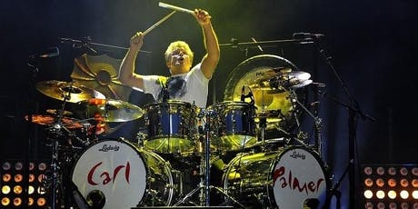 Carl Palmer's ELP Legacy - Emerson Lake & Palmer Live On! tickets