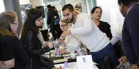 Jobs and apprenticeships fair at Darwin Court, Southwark (London) tickets