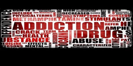 FCA's Substance Abuse Trends Among Adolescents tickets