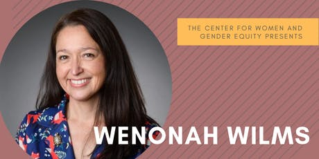 Honoring Indigenous Voices w/ Wenonah Wilms tickets