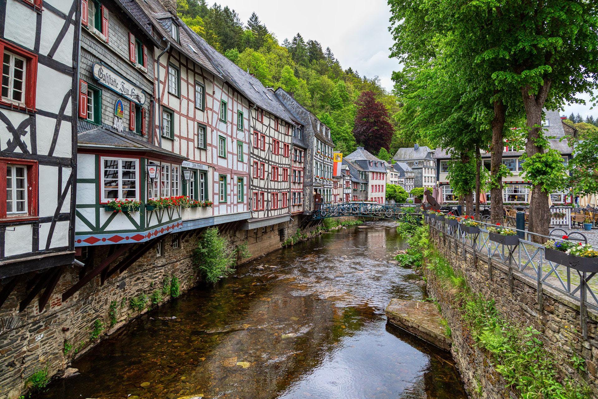 Princeton Photo Workshop: North Rhine-Westphalia-Photokina Photography Tour