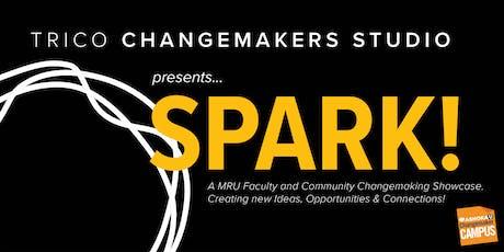 SPARK! tickets