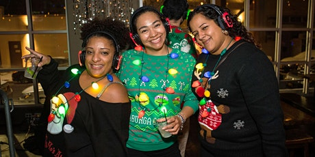 Ugly Sweater Party at Hudson Station! tickets