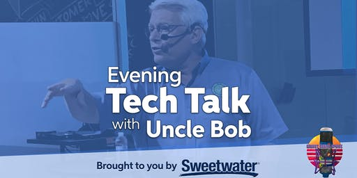 An Evening Tech Talk With Uncle Bob Martin in Fort Wayne