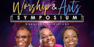 WORSHIP & ARTS SYMPOSIUM