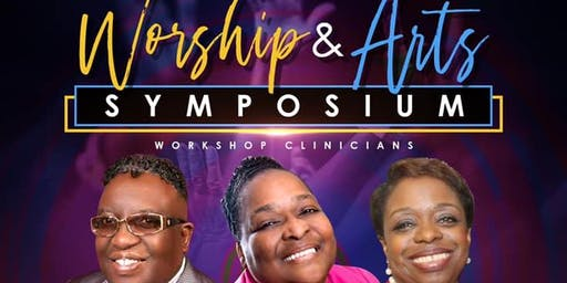 WORSHIP & ARTS SYMPOSIUM