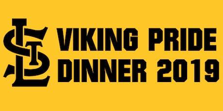 Viking Pride Dinner tickets