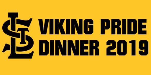 Viking Pride Dinner