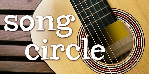 Free Jam Session: Song Circle