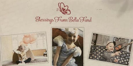 The Blessings From Bella Fund Charity Ride tickets