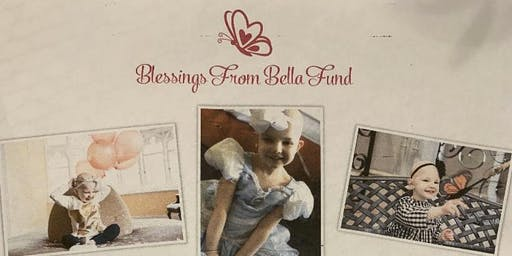 The Blessings From Bella Fund Charity Ride