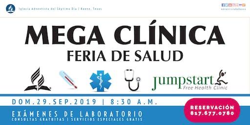 Feria de Salud