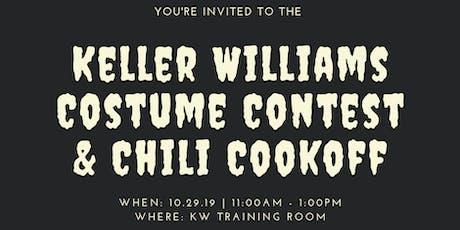 Keller Williams Costume Contest & Chili Cook-Off tickets