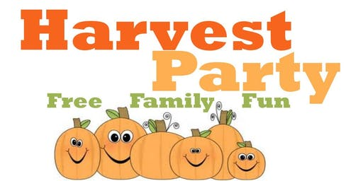 2019 Harvest Party