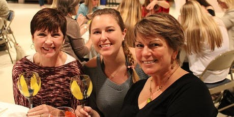 Special Event - Wine Glass Painting Class at the Davidson Wine Co. tickets