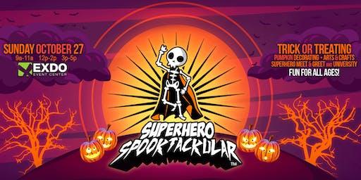 Superhero Spooktacular Denver