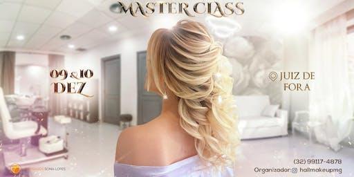 Master Class Sonia Lopes - Juiz de Fora