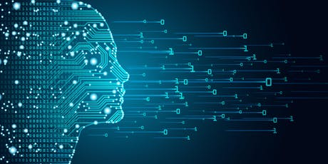 Artificial Intelligence in Healthcare and Public Health tickets