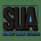 Student Union Activities at the University of Kansas  logo