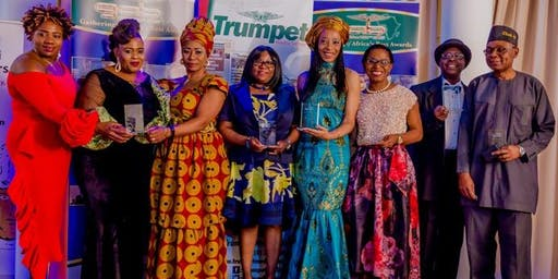 21st Annual Gathering of Africa's Best (GAB) Awards - Manchester