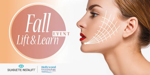 FALL LIFT & LEARN EVENT