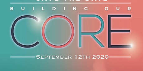 CORE Conference 2020 tickets