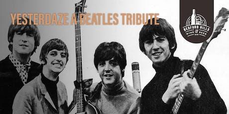 Live Music - Beatles Night tickets