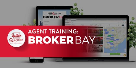 BrokerBay SQ Agent Training (October) tickets