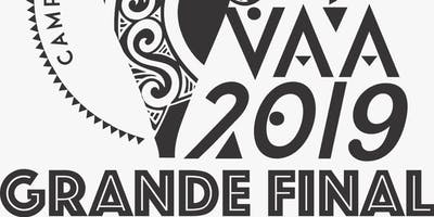 3ª Etapa do Campeonato Estadual de VA'A 2019 - GRANDE FINAL