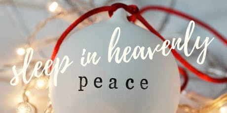 Sleep In Heavenly Peace - 2019 Christmas Festival of Chamber Choirs tickets
