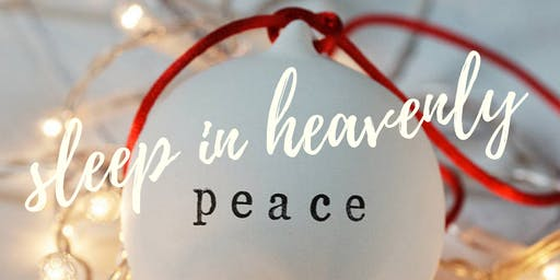 Sleep In Heavenly Peace - 2019 Christmas Festival of Chamber Choirs
