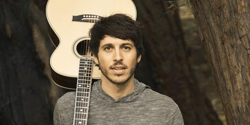iHeartCountry Concert Series: Morgan Evans