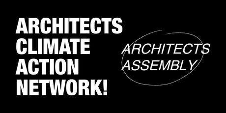 ACAN Architects Assembly tickets